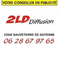 2LD Diffusion